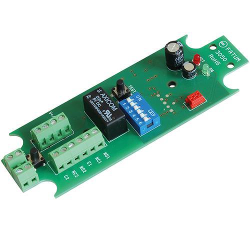 Time relay 2A/30V Screw term