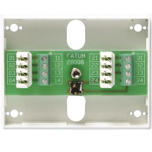 Fatum Larmbox Mini 8 par
