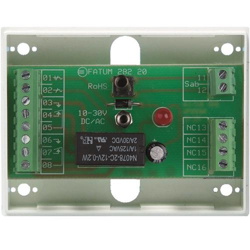 28220.03 Relay box 10-30VDC/AC