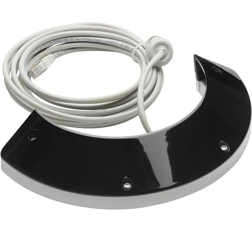 T90C20 FIXED DOME IR-LED
