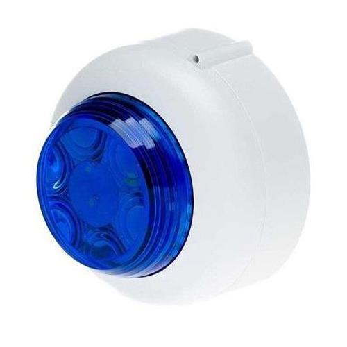 Blixtljus VXB 2 LED , 24v vit