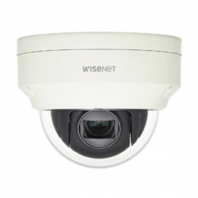 Hanwha Techwin WiseNet X XNP-6040H 2 Megapixel - Monokrom, Färg - MPEG-4 AVC, Motion JPEG, H.264 - 1920 x 1080 - 2,80 mm - 12 mm - 4,3x Optical - CMOS - Kabel - Takmonterad, Väggmonterad