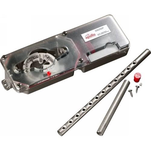 Kanaldetektor XP95