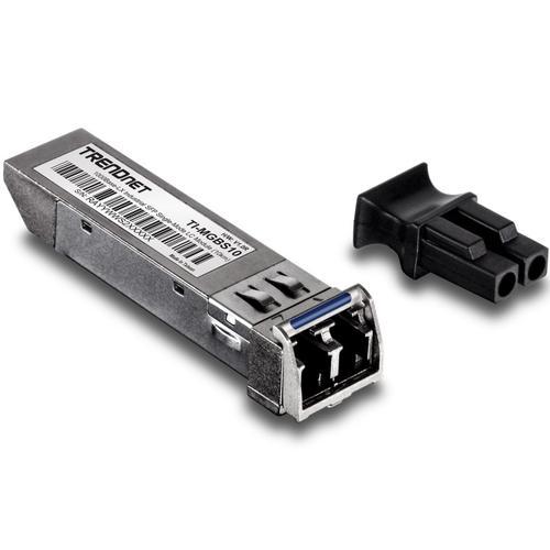TI-MGBS10 Hardened Mini-GBIC
