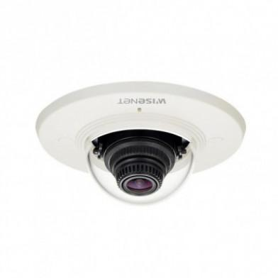 XND-6011F 2MP IP Dome