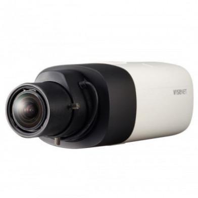 XNB-6005 2MP IP Box