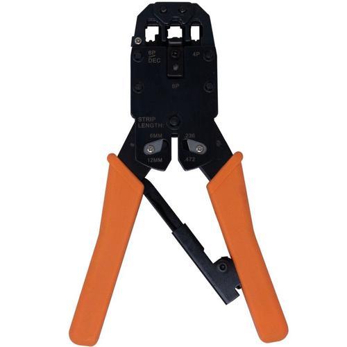 RJ45 Mid Range Crimp tool