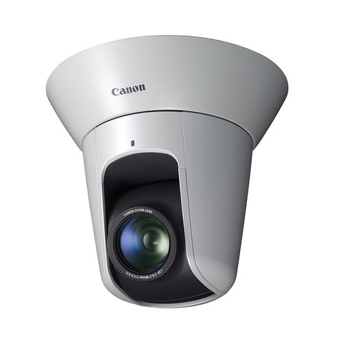 CANON NETWORK CAMERA VB-H43