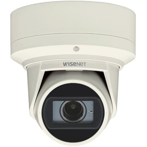 QNE-7080RV 4MP H.265 Flateye
