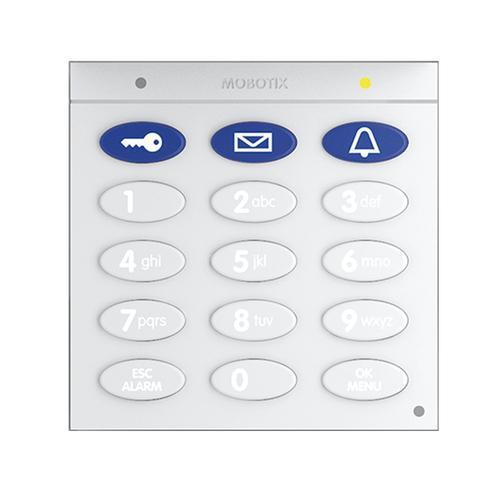RFID Keypad For T26, White