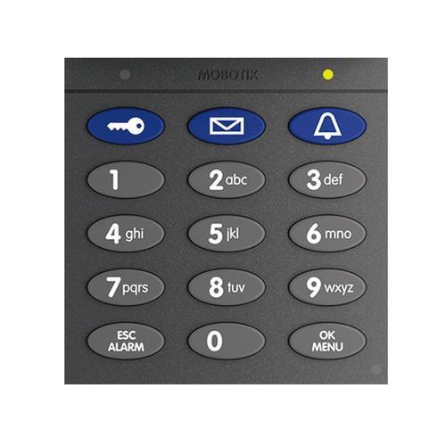 RFID Keypad For T26, Dark Gray