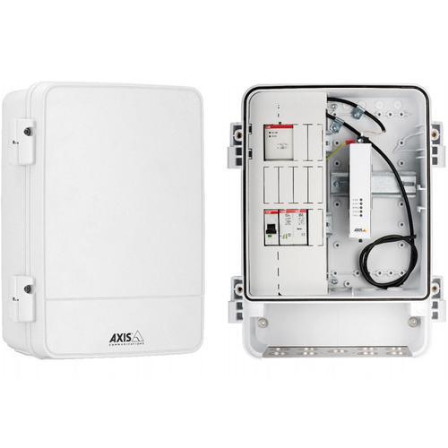 AXIS T98A15-VE MEDIA CONVERTER