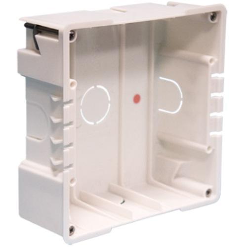 6617 FLUSH-MOUNT BOX FOR ICONA