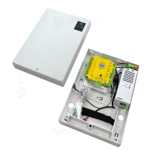 Net2 I/O Plastbox 2A PSU