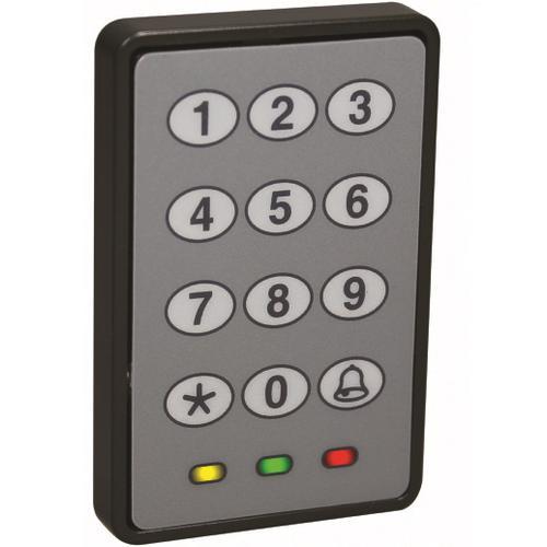 PM1200 Mifare chip ID läsare