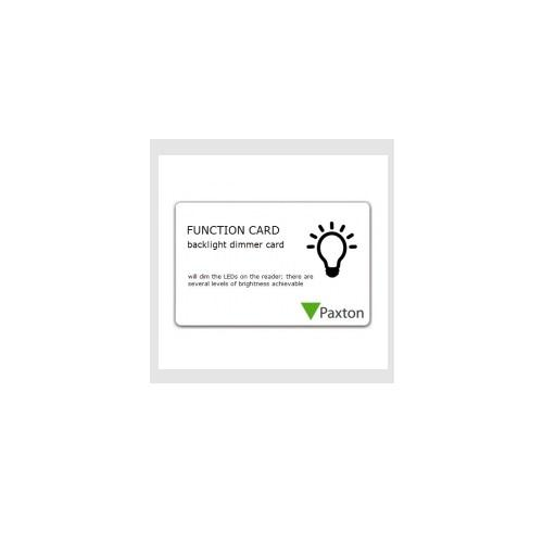 Net2 LED Dimming Card