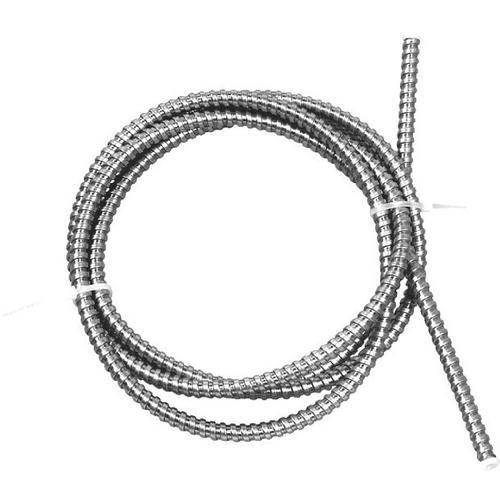 MC 14 T2 steel flexcable 50cm