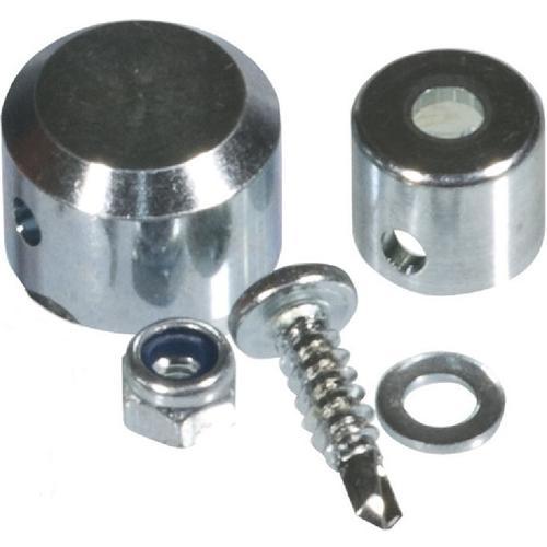 Metallcylinder OP 101 till opt