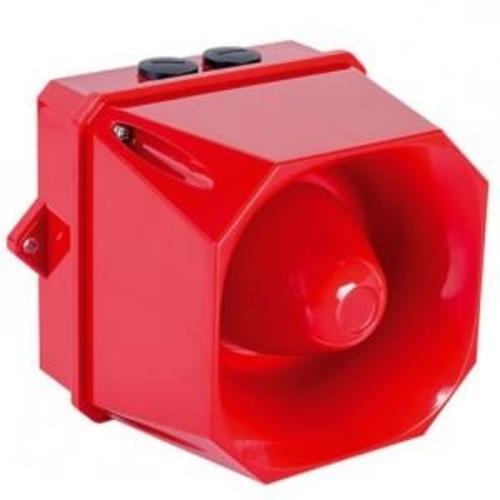 X10 Midi Sound+Beacon Hous Red