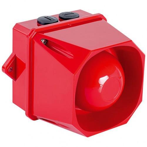 X10 Mini Sounder, Red
