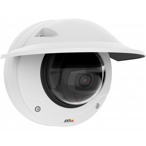 AXIS Q3517-LVE 5MP Outdo Dome