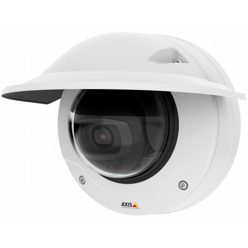 AXIS Q3518-LVE 4K Outd. Dome