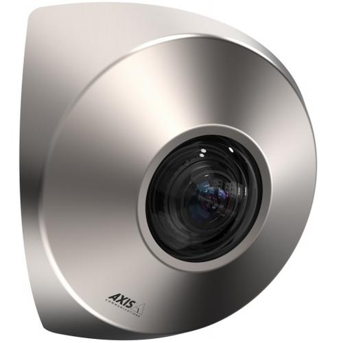 AXIS P9106-V BRUSHED STEEL 3MP