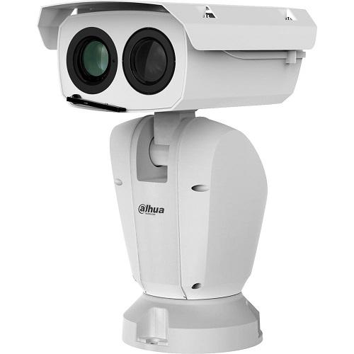 Dahua Thermal Pan Tilt Camera