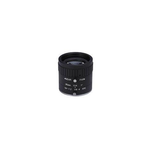 PFL35-K10M 10MP 35mm lens