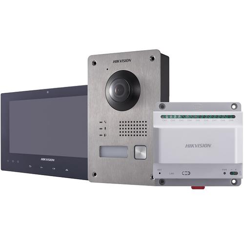 DS-KIS701 Video Intercom Kit