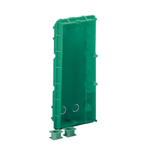 3110/2 infällnadsbox 2 modul