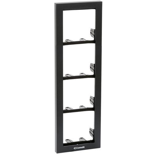 3311/4A svart modulram