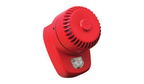 RoLP LX Vägg, inkl. siren,