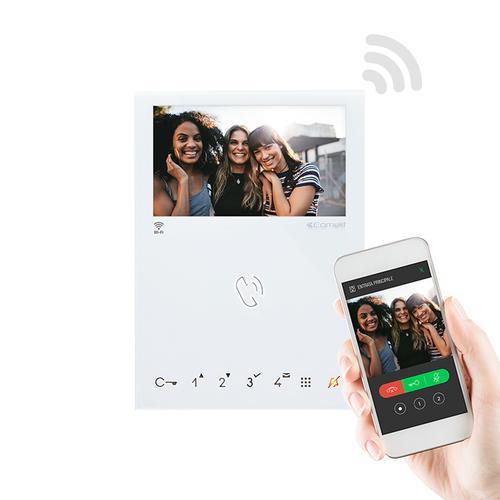 6741W Mini HF monitor WiFi