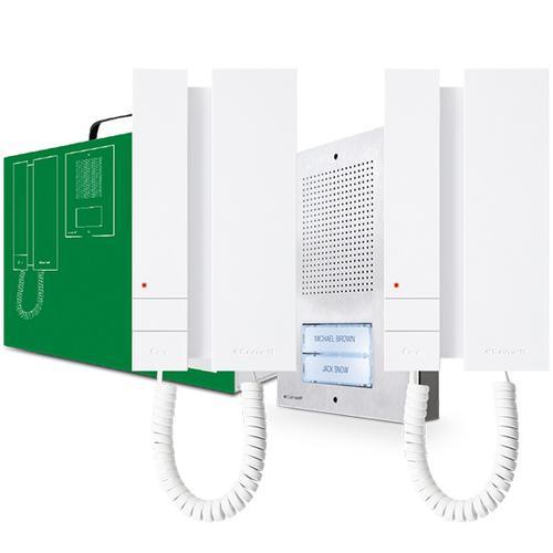 KAE5062 2 bruger kit audio