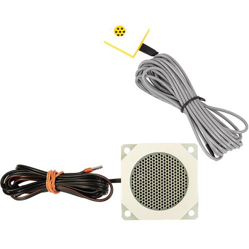 2N IP Au/Video.mic/speaker