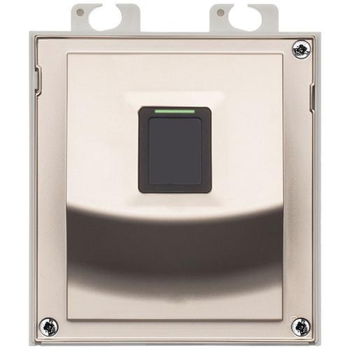 2N - Verso fingeravtrycksläsare inomhus, utomhus - Dammtålig, Vattenbeständig