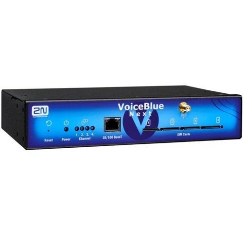 2N VoiceBlue Next 4xGSM Cinte.