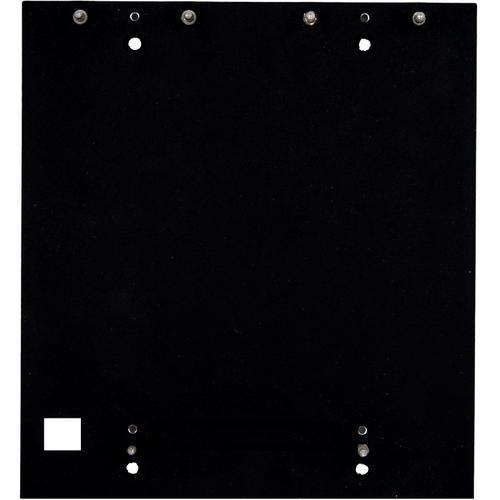 2N IP Verso backplate 2x2modul