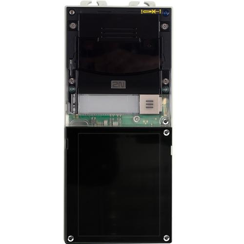 2N LTE Verso Main w. cam BLACK