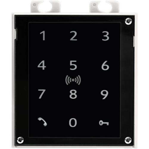 2N Verso+LTE Touch keypad+RFID