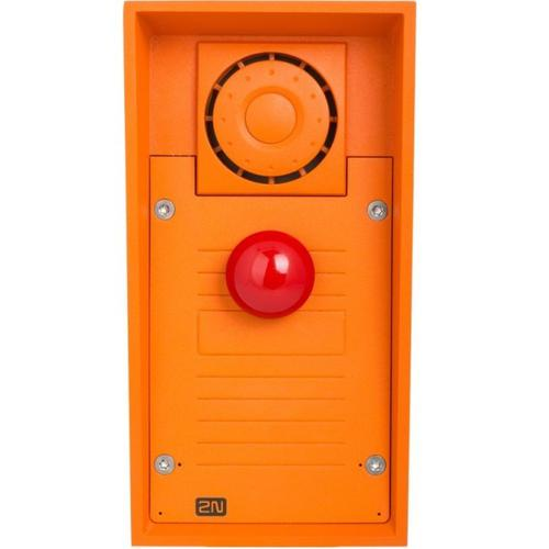 2N IP Safety Red button+10W