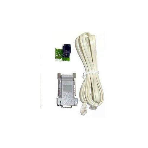 INTRUDER POWERMAX UL/DL KIT RS232 ADAPT