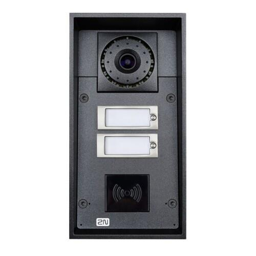 2N IP Force 2 button+cam+10W