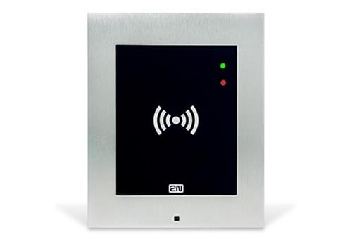 2N Access Unit - 125kHz