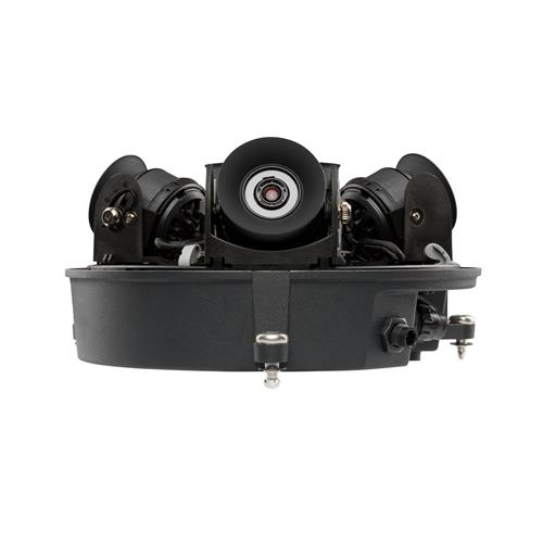 3x 3 MP WDR 4mm cam Only