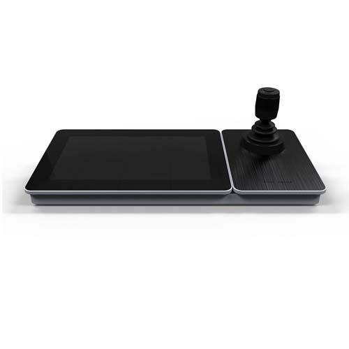 DS-1600KI(B) Keyboard Touch