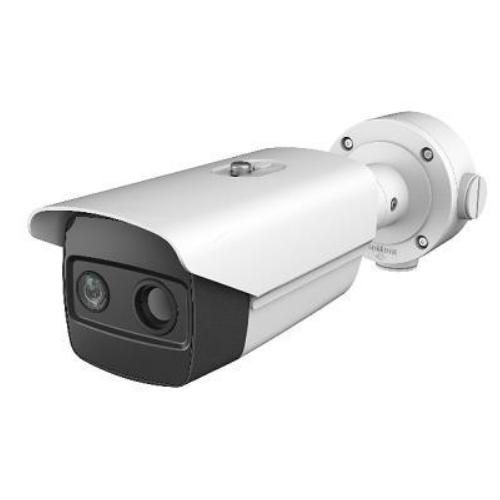 DS-2TD2636-10 10mm Bi-Spectrum