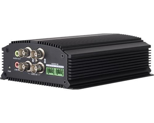 DS-6704HUHI Turbo HD DVS Encod
