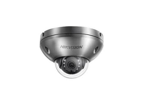 DS-2XC6122FWD-IS 2MP Dome